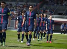 FIFA 16 đang khiến game thủ Việt lao đao