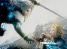 """Final Fantasy VII - Huyền thoại JRPG """"tái sinh"""" trên nền tảng mobile"""