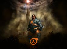 """Valve phải chăng đang """"sợ"""" phát triển Half-Life 3?"""