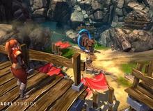 Shards Online - Game siêu tự do chuẩn bị mở cửa