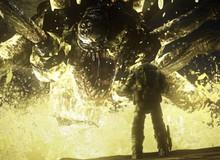 Đồ họa Gears of War thay đổi thế nào sau 9 năm?