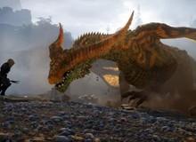 Dragon Age: Inquisition giới thiệu bản miễn phí trên PC