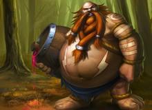Liên Minh Huyền Thoại: Mẹo bỏ túi với Gragas đi rừng
