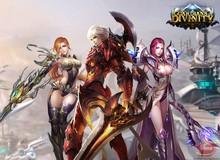 Guardians of Divinity - Game online ARPG đỉnh ấn định ngày mở cửa