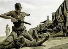 Charlize Theron - Biểu tượng hành động mới trong Mad Max: Fury Road