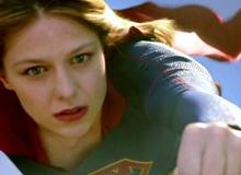 Tập đầu của Supergirl bị rò rỉ và được các fan đánh giá khá cao