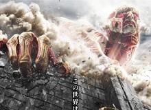 Phim Live-Action của Attack on Titan sẽ được chiếu chính thức tại Việt Nam