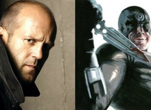 Jason Statham có thể tham gia vào dự án phim Daredevil Seasson 2