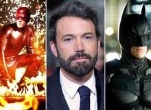 Những diễn viên cực có duyên với các phim siêu anh hùng