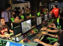 Game thủ dùng mạng FPT bất ngờ than phiền vì chơi game quá lag