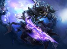 Liên Minh Huyền Thoại: Nỗi khiếp sợ của Kassadin trong tay Faker