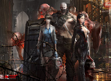 Kill Me Again: Infectors - Diệt zombie phong cách match-3 chất lừ