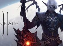 Lineage 2 Mobile - Bom tấn MMORPG xứ Hàn chuẩn bị xuất hiện