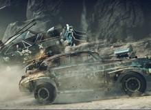 """Mad Max: Savage Road """"điên"""" không kém phim"""