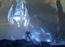 Trailer Starcraft II: Đời không như phim