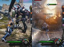Mevius Final Fantasy khoe gameplay cực chất tại GDC 2015