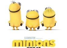 Hé lộ trích đoạn phim đầu tiên của Minions
