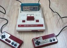 [GameK Tiểu sử] Điện tử 4 nút - Huyền thoại bất tử của tuổi thơ game thủ Việt