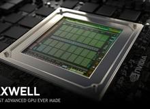So tài kiến trúc đồ họa AMD & Nvidia