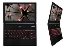 ORIGIN PC ra mắt laptop chơi game siêu nhẹ