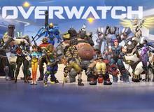Game thủ Việt sục sôi với Overwatch, dù phải bỏ tiền mua game