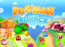 Huyền thoại PAC-MAN sắp trình làng game thủ di động