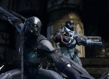 Cận cảnh siêu phẩm Paragon - Game MOBA bắn súng sắp ra mắt