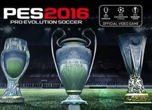 Ra mắt gần hai tháng không cập nhật cầu thủ, fan PES 2016 phát cuồng