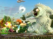 Plants vs Zombies: Garden Warfare 2 sẽ phát hành vào tháng 2