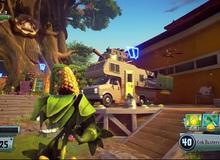 """Plants vs Zombies: Garden Warfare 2 giới thiệu chế độ """"một cân tất"""""""