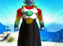 """""""Thánh phồng tôm"""" xuất hiện trong Dragon Ball Online"""