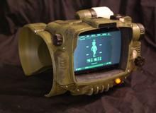 Ngỡ ngàng với Pipboy phiên bản tự chế của game thủ mê Fallout 4