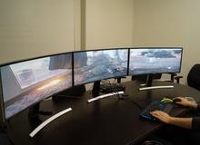 Các loại màn hình siêu khủng siêu đắt đáng mơ ước cho game thủ