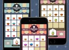 Cupcake 2048 - Học làm bánh theo phong cách 2048