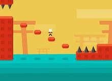 Mr Jump - Hiện tượng mới đang gây sốt trên App Store