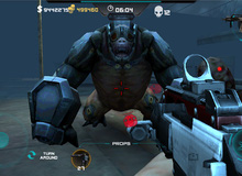 """Dead Union - MMO FPS kết hợp thủ thành """"lên ngôi"""""""
