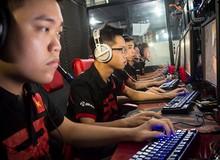 Tuyển Việt Nam ghi tên vào vòng chung kết giải vô địch CS:GO