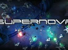 Cậnh cảnh Supernova - Game MOBA hành động ấn tượng