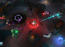 Supernova - Game nhập vai hành động đã tay sắp ra mắt