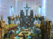 Titan Siege - Game online độc đáo rục rịch mở cửa