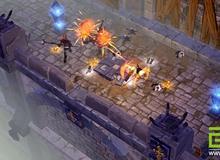 Ar:PieL Online - Game hóa thú hot mở cửa thử nghiệm