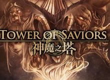 """Ông lớn Tencent bất ngờ """"khai tử"""" Tower of Saviors"""