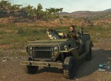 Ngày ra mắt Metal Gear Solid V Việt hóa đã đến rất gần