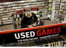 Đa số game thủ mua game bản quyền về… bỏ xó