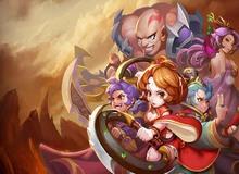 Game mobile mới X Tam Quốc sẽ do CMN phát hành tại Việt Nam