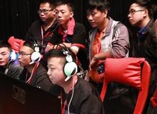 Cập nhật những hình ảnh mới nhất về ngày thi đấu thứ 3 giải AoE Việt Trung