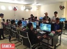 Thêm một điểm đến cho game thủ eSports TP. Hồ Chí Minh