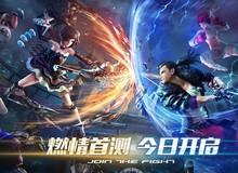 6 tựa game mới đáng chú ý nhất ChinaJoy 2015