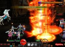 Các game online PC đã ra mắt tại Việt Nam tuần qua