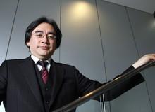 12 điều có thể bạn chưa biết về chủ tịch Nintendo Satoru Iwata